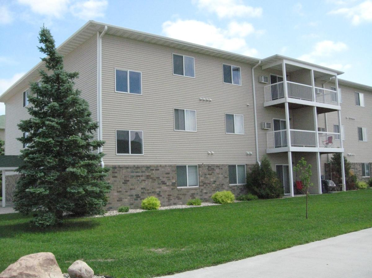 Car Rental Fargo Nd: Amber Valley Apartments - Fargo, ND From $680mo
