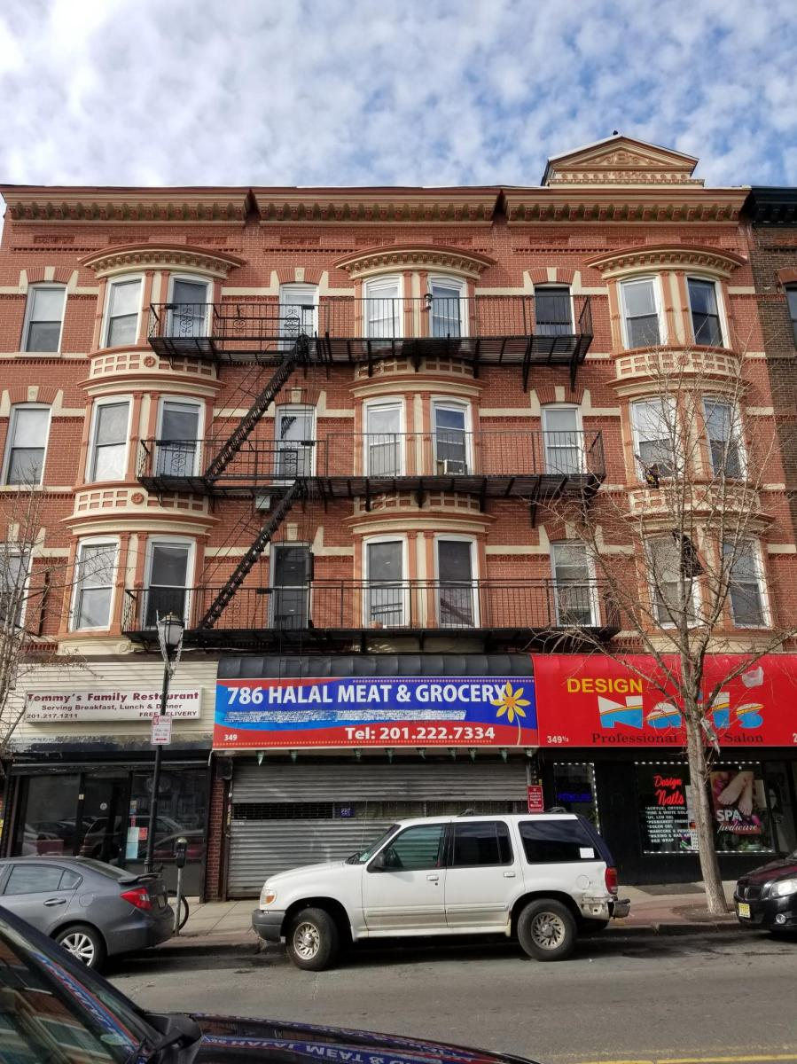 apt for rent in jersey city heights nj