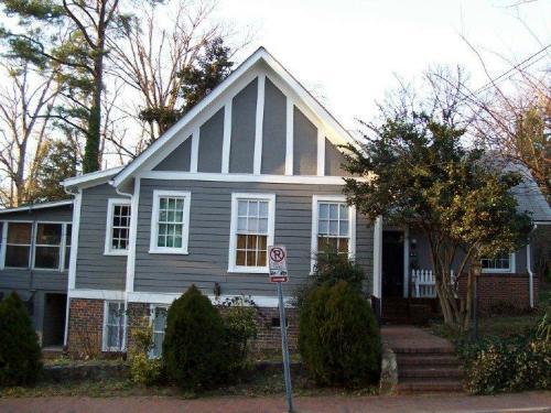 416 Pittsboro Street Photo 1