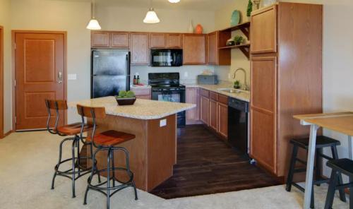 Remington Cove Apartments Photo 1
