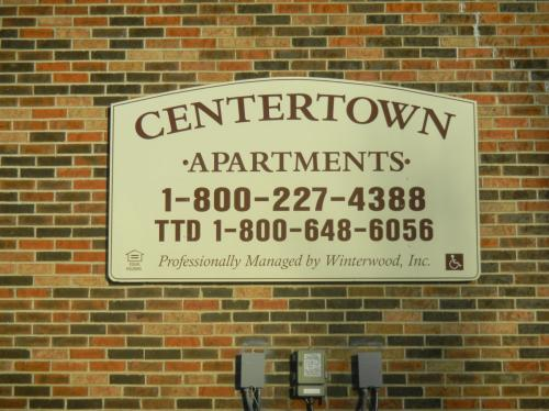 Centertown Apts Photo 1