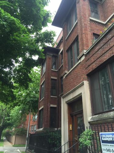 5340 S Hyde Park Boulevard #3 Photo 1