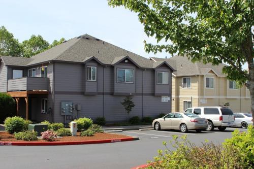 Dawson Village Apartments Photo 1
