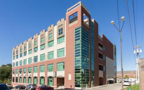 Chamberlain Lofts Photo 1