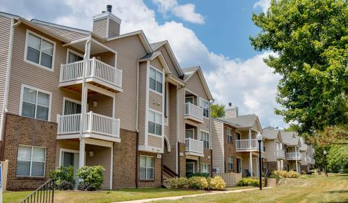 Bent Tree Apartments Photo 1