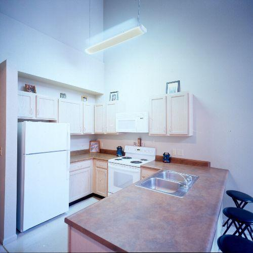 Townsend and Wall Lofts Photo 1