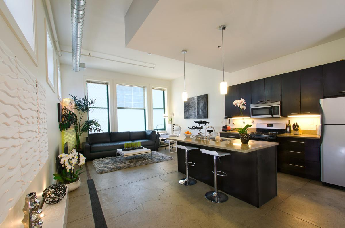 Market Square Place Lofts Apartments - Pittsburgh, PA from ...
