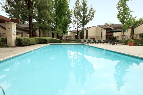 Mountain View Apartment Homes Photo 1
