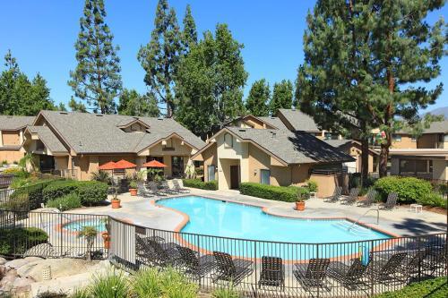 Mountain Springs Apartment Homes Photo 1