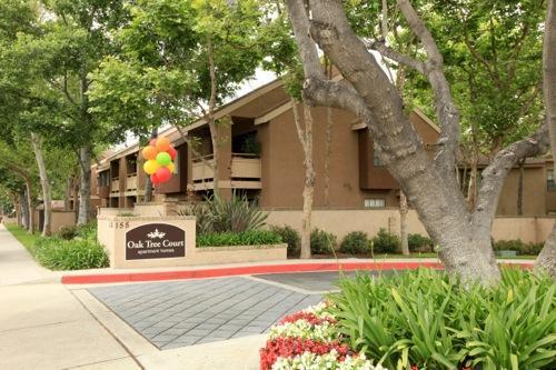 Oak Tree Court Apartment Homes Photo 1
