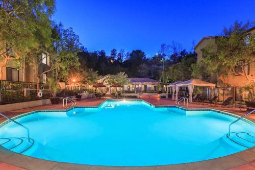 Wood Canyon Villa Apartment Homes Photo 1