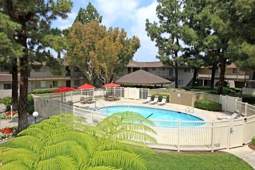 Rancho Vista Apartment Homes Photo 1