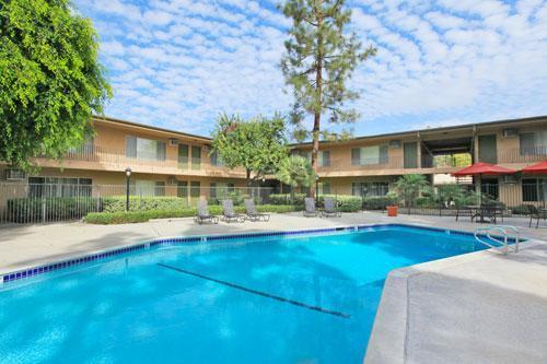 Saddleback Pines Apartment Homes Photo 1