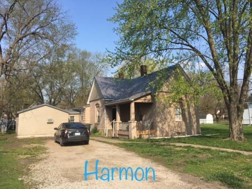 514 Harmon Street Photo 1