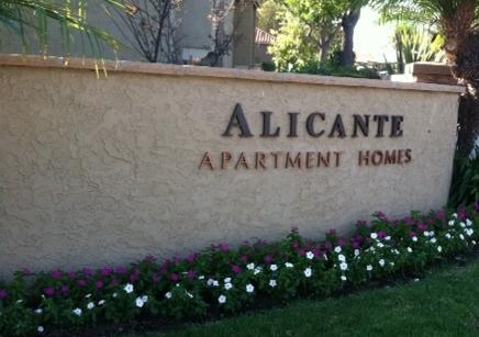 Elan Alicante Views Photo 1