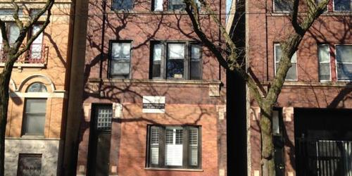 810 S Loomis Street #1R AND 2R Photo 1