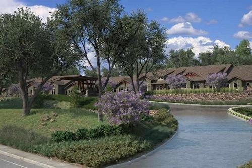 The Pavilion at El Dorado Hills Memory Care Photo 1