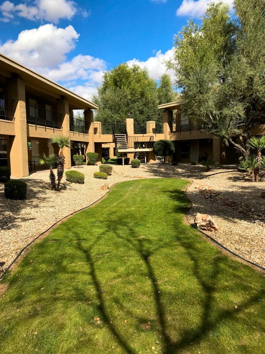 Scottsdale Village Square, A Pacifica Senior Living Community Apartments    Scottsdale, AZ | HotPads