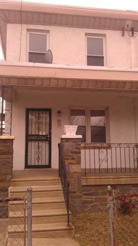 416 N Gross Street #2ND FLR Photo 1
