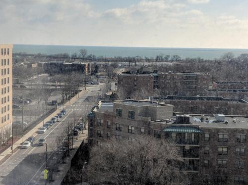 2605 S Indiana Avenue #1005 Photo 1