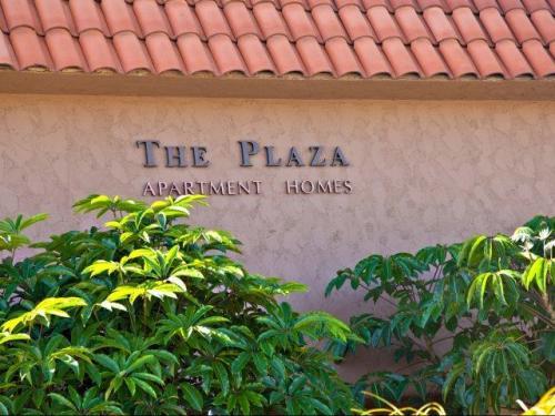 The Plaza Photo 1