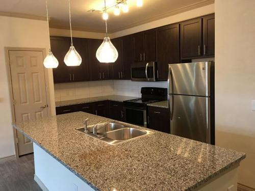 Bella Palazzo Luxury Apartments Photo 1