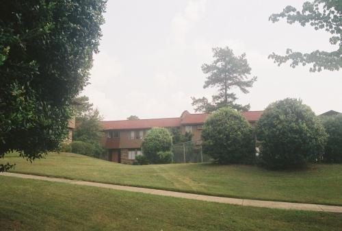 Constitution Hill Apartment Photo 1