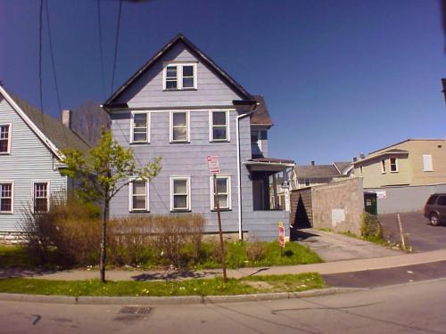 601 Child Street Photo 1