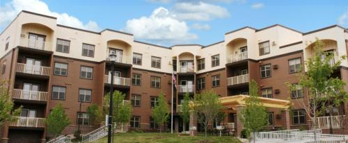 Cornerstone Village Photo 1