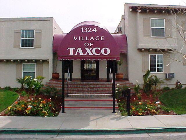 Village of Taxco Photo 1