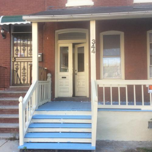 344 N 42nd Street #HOUSE Photo 1