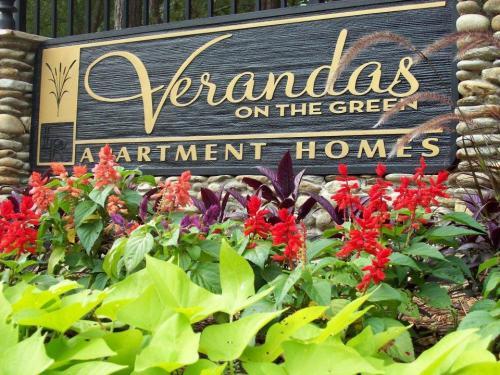 Verandas on the Green Photo 1