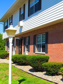 Winthrop Terrace - Bryan Photo 1