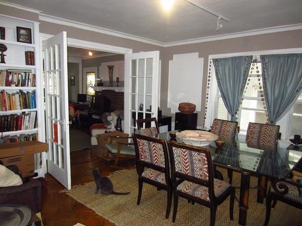 HUGE 1 Bedroom ** Updated Kit/Bath ** Hardwood ... 1ST FLOOR Photo 1