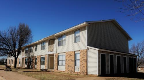 Grand Valley Apartments Photo 1