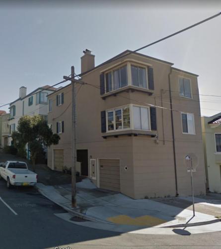 4045 Cabrillo Street Photo 1