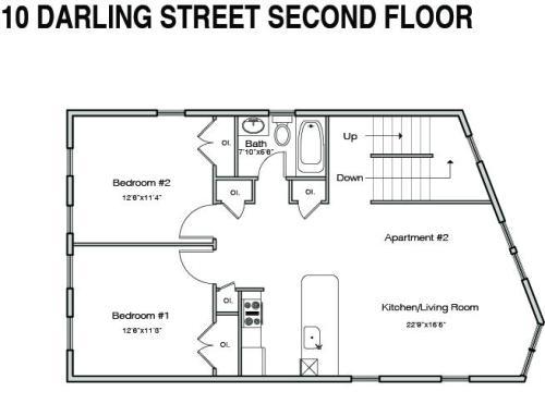 10 Darling Street #2 Photo 1
