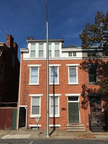 461 W Market Street #101 Photo 1