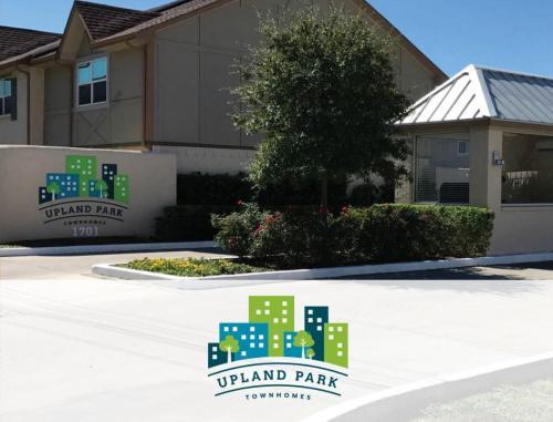 Upland Park Townhomes Photo 1