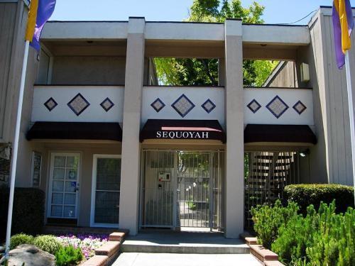 Sequoyah Apartments Photo 1