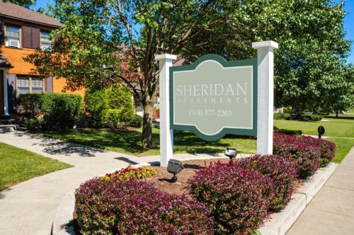 Sheridan Apartments Photo 1