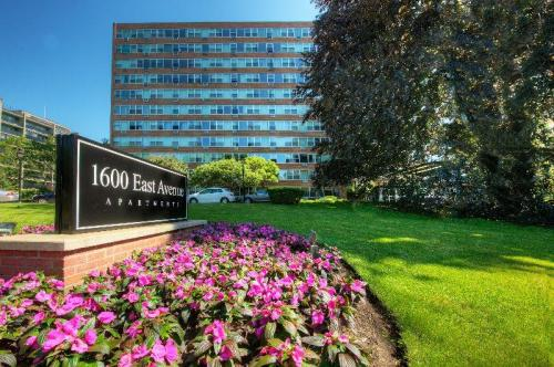 1600 East Avenue Apartments  Rochester  NY 14610. Apartments for Rent in Rochester  NY   407 Rentals   HotPads