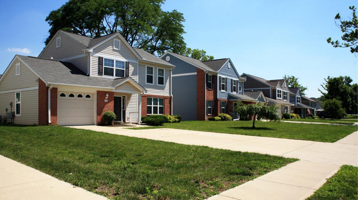 The Properties At Wright Field At 5924 Hickam Drive, Dayton, OH 45431 |  HotPads