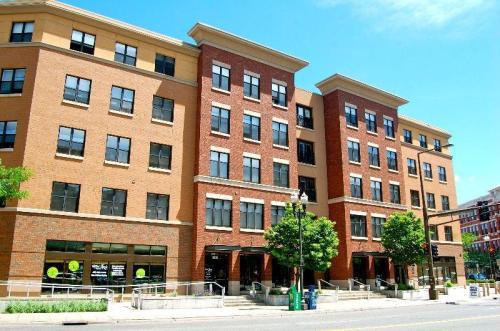 Sibley Park Apartments Photo 1