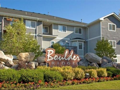 Boulder Ridge Photo 1
