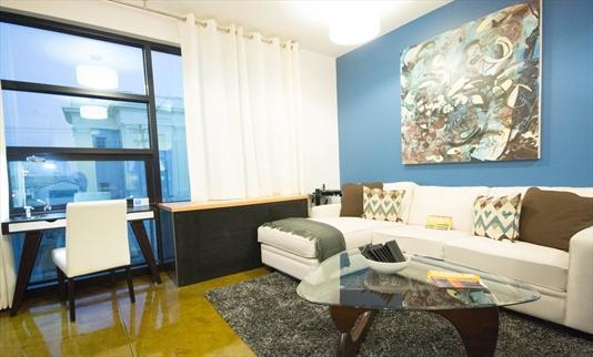 Synergy Corporate Apartments at Potrero Launch Photo 1