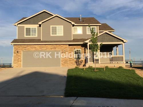 1037 Cherrybrook Drive Photo 1