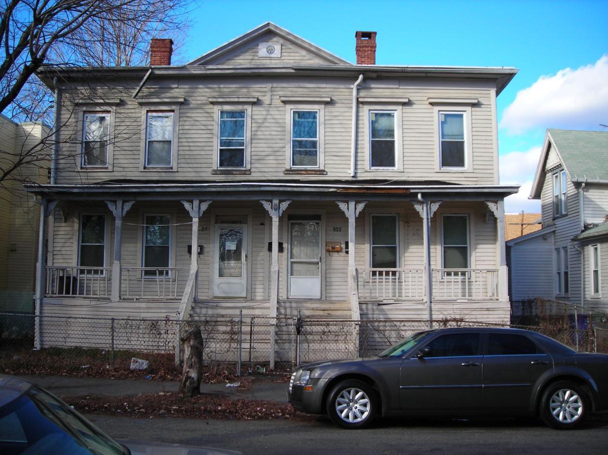 Apartment Houses For Rent In Bridgeport Ct