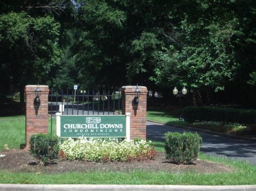 1011 Churchill Downs Court #G Photo 1