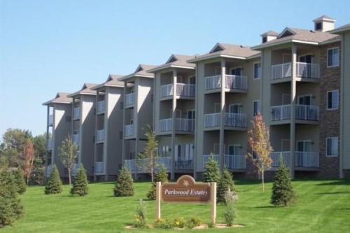 Parkwood Estates Photo 1